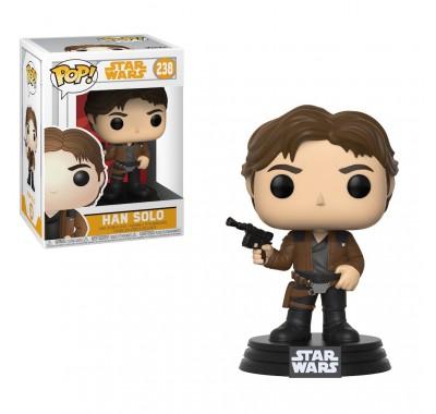 Хан Соло (Han Solo) из фильма Хан Соло: Звёздные Войны. Истории