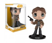 Han Solo Wobblers из фильма Solo: A Star Wars Story