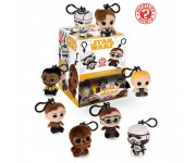 Solo: A Star Wars Story blindbags Plush Keychain из фильма Solo: A Star Wars Story