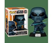 Darth Vader Ralph McQuarrie Concept из фильма Star Wars