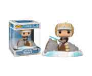 Han Solo with Tauntaun Battle at Echo Base Deluxe (Эксклюзив Amazon) (Preorder ZSS) из фильма Star Wars: Episode V – The Empire Strikes Back