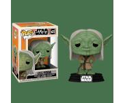 Yoda Ralph McQuarrie Concept из фильма Star Wars