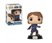 Anakin Skywalker (PREORDER ROCK) из мультика Star Wars: The Clone Wars