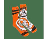 BB-8 Socks из фильма Star Wars
