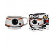 BB-8 mug из фильма Star Wars