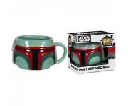 Boba Fett mug из фильма Star Wars