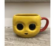 C-3PO mug (Эксклюзив) из фильма Star Wars