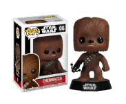 Chewbacca из фильма Star Wars