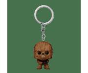 Chewbacca Keychain из фильма Star Wars