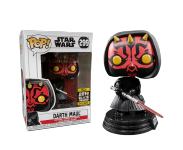 Darth Maul (Эксклюзив Galactic Convention 2019) из фильма Star Wars