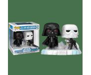 Darth Vader and Stormtrooper Battle at Echo Base Deluxe (Эксклюзив Amazon) из фильма Star Wars: Episode V – The Empire Strikes Back
