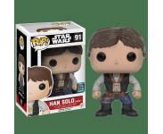 Han Solo Ceremony (Эксклюзив Star Wars Celebration 2016) из фильма Star Wars 91