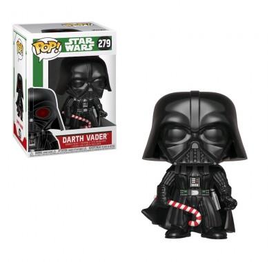 Дарт Вейдер с карамельной тростью праздничный (Darth Vader Holiday) из фильма Звёздные войны