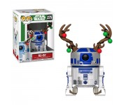 R2-D2 with Antlers Holiday из фильма Star Wars