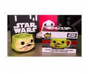 Jabba the Hutt mug (Эксклюзив Smuggler's Bounty) из фильма Star Wars