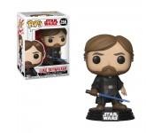 Luke Skywalker Final Battle (preorder WALLKY) из фильма Star Wars: The Last Jedi