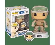 Luke Skywalker Hoth with Enamel Pin (Эксклюзив Amazon) из фильма Star Wars 34