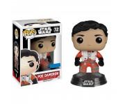 Poe Dameron no Helmet (Эксклюзив Walmart) из фильма Star Wars: The Force Awakens