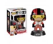 Poe Dameron with Helmet (Vaulted) из фильма Star Wars: The Force Awakens