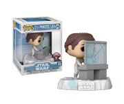 Princess Leia Battle at Echo Base Deluxe (Эксклюзив Amazon) из фильма Star Wars: Episode V – The Empire Strikes Back