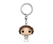 Princess Leia Keychain из фильма Star Wars