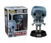 2-1B Medical Droid (Эксклюзив) из фильма Star Wars
