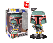Boba Fett 10-inch (Эксклюзив Target) из фильма Star Wars