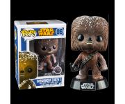 Chewbacca Hoth со стикером (Vaulted) (Эксклюзив GameStop) из фильма Star Wars