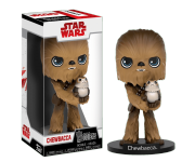 Chewbacca (Vaulted) Wobblers из фильма Star Wars