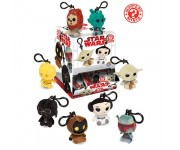 Star Wars Classic blindbags Plush Keychain из фильма Star Wars