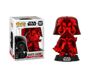 Darth Vader Red Chrome (Эксклюзив Target) (preorder WALLKY P) из фильма Star Wars