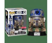 R2-D2 Dagobah со стикером (Эксклюзив Target) из фильма Star Wars: Episode V - The Empire Strikes Back 31
