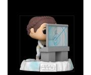 Princess Leia Battle at Echo Base Deluxe (Эксклюзив Amazon) (Preorder ZSS) из фильма Star Wars: Episode V – The Empire Strikes Back