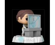Princess Leia Battle at Echo Base Deluxe (Эксклюзив Amazon) из фильма Star Wars: Episode V – The Empire Strikes Back