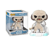 Wampa Deluxe (Эксклюзив Amazon) из фильма Star Wars: Episode V – The Empire Strikes Back
