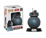 BB Resistance Unit (Эксклюзив Walmart) из фильма Star Wars: The Last Jedi