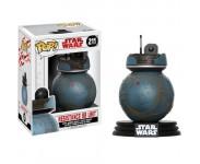 BB Resistance Unit (Эксклюзив Walmart) (preorder WALLKY P) из фильма Star Wars: The Last Jedi