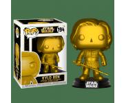 Kylo Ren Gold Metallic (Эксклюзив Walmart) из фильма Star Wars