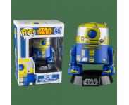 R2-D1 (Эксклюзив GameStop) из фильма Star Wars