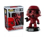 Red Stormtrooper (Эксклюзив) из фильма Star Wars