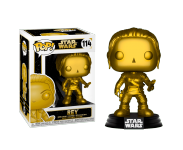 Rey Gold Metallic (Эксклюзив Walmart) из фильма Star Wars