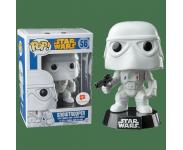 Snowtrooper со стикером (Эксклюзив Walgreens) из фильма Star Wars: The Force Awakens