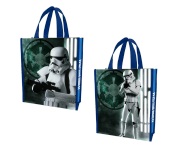 Stormtrooper Small Recycled Shopper Tote Vandor из фильма Star Wars