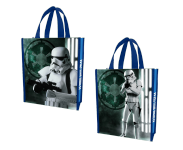 Stormtrooper Small Recycled Shopper Tote Vandor из фильма Star Wars