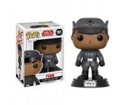Finn из фильма Star Wars: The Last Jedi