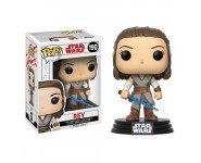 Rey из фильма Star Wars: The Last Jedi