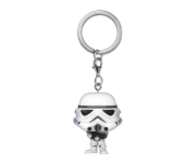 Stormtrooper Keychain из фильма Star Wars