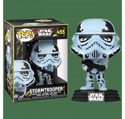 Штурмовик Ретро Серия (Stormtrooper Retro Series (Эксклюзив Target)) из фильма Звездные Войны