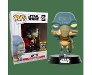 Watto (Эксклюзив Galactic Convention 2019) (preorder WALLKY P) из фильма Star Wars