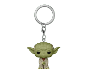 Yoda Keychain из фильма Star Wars